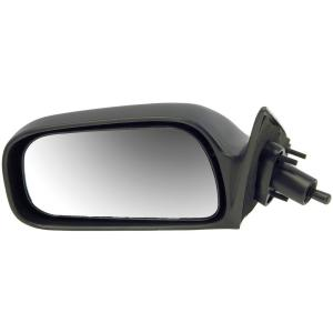Dorman 955-1418 Saturn Ion Passenger Side Manual Replacement Side View Mirror