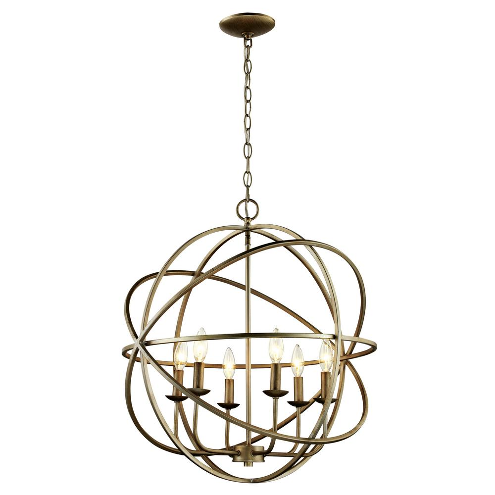 wrought product leaf home silver ira chandelier detail kathy classic kuo modern