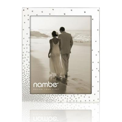 Dazzle Metal Picture Frame 8 x 10