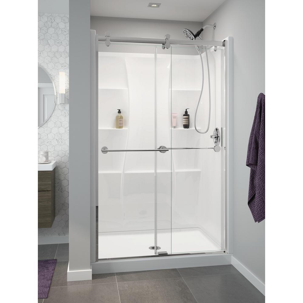 bathroom shower wall panels home depot  wall design ideas