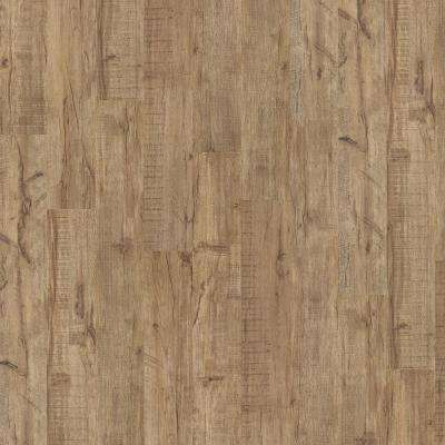 Manchester Click 6 in. x 48 in. Crossville Resilient Vinyl Plank Flooring (27.58 sq. ft. / case)