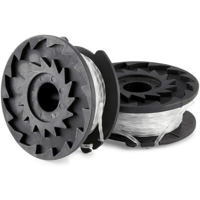 Replacement 0.065 in. Line Max String Trimmer Auto Feed Spool for PGT120 (2-Pack)