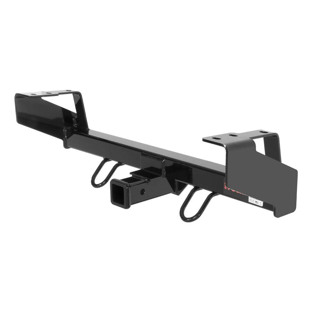 CURT Front Mount Trailer Hitch For Fits Jeep Liberty