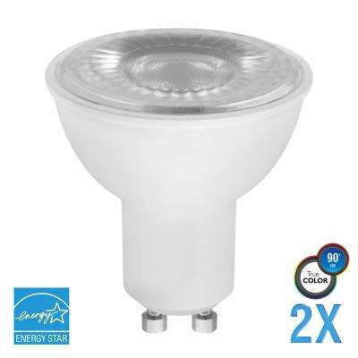 50-Watt Equivalent PAR16 Dimmable LED Light Bulb