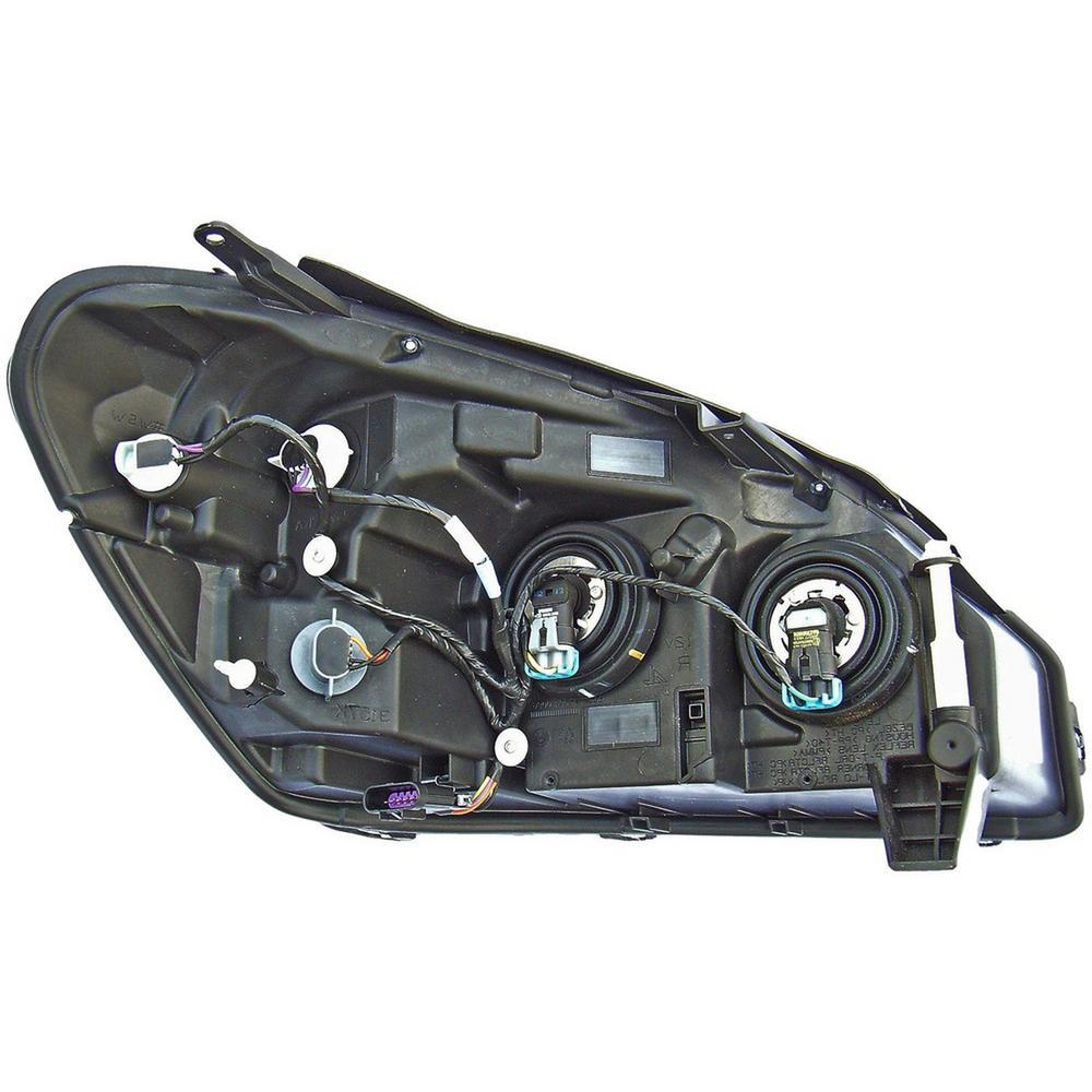 Buick Lucerne Upper Intake, Upper Intake For Buick Lucerne