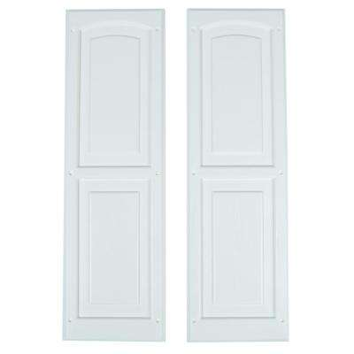 Small Window Shutters (2-Pack)