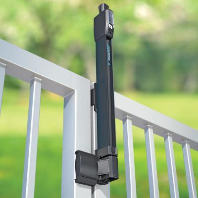D&D Series 3 Child Safety Gate Pool Latch