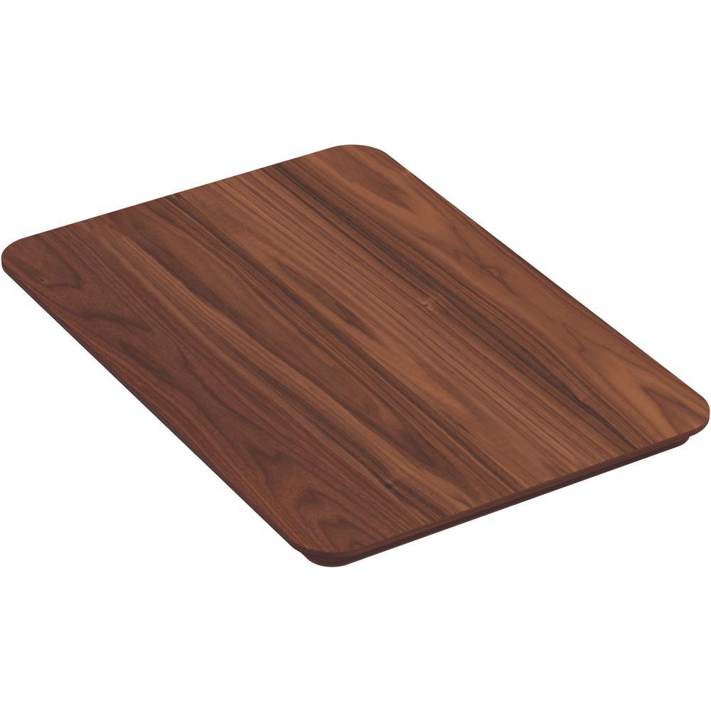 Farmstead Walnut Cutting Board