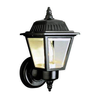 Cabernet Collection ...  sc 1 st  The Home Depot & Bel Air Lighting - Outdoor Wall Mounted Lighting - Outdoor ... azcodes.com
