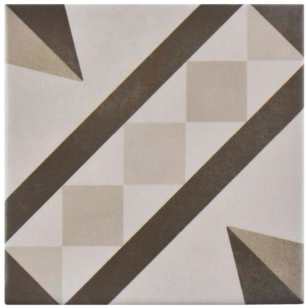 8 X 8 Ceramic Floor Tiles Hardware Compare Prices At Nextag