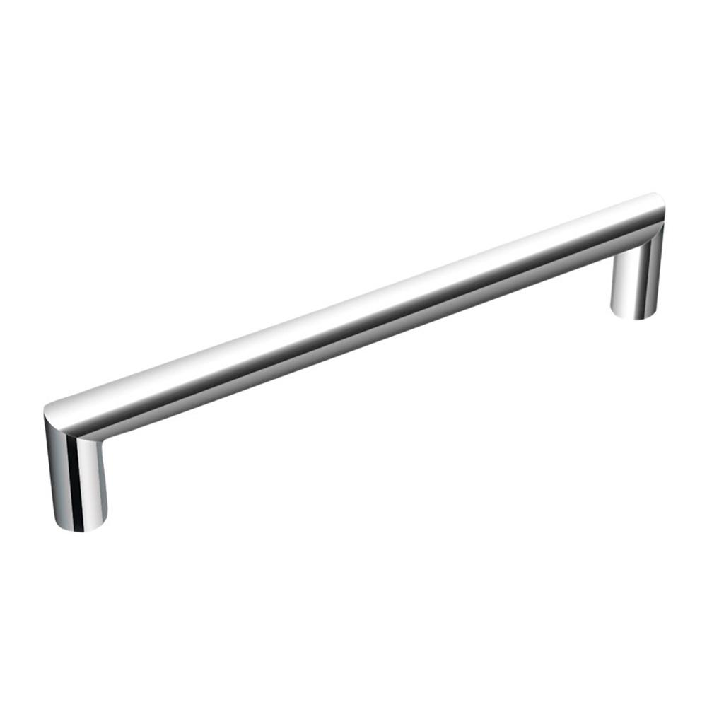 Jako Architectural Hardware W-331 12-5/8 in. Polished ...
