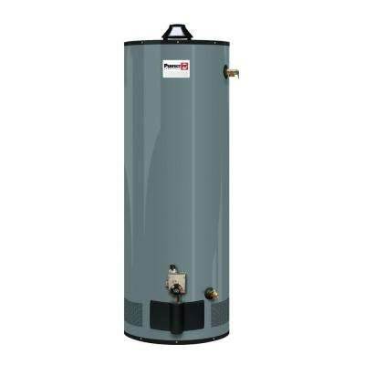 100 Gal. 3-Year 76,000 BTU Low NOx Natural Gas Medium Duty Commercial Water Heater