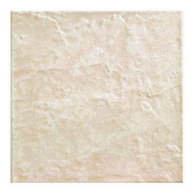 Ardesia Blanco 12 in. x 12 in. Porcelain Floor and Wall Tile (20.45 sq. ft. / case)