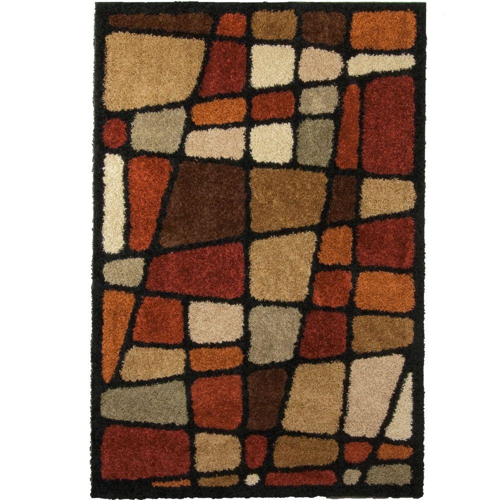 This Review Is From Streetfair Multi 7 Ft 10 In X Indoor Area Rug