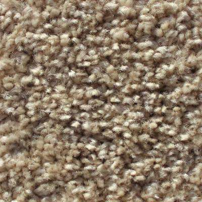 Mid-Century Pearls Texture 24 in. x 24 in. Carpet Tile (12 Tiles/Case)