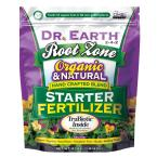Root Zone 4 lbs. 55 sq. ft. Organic Starter Fertilizer