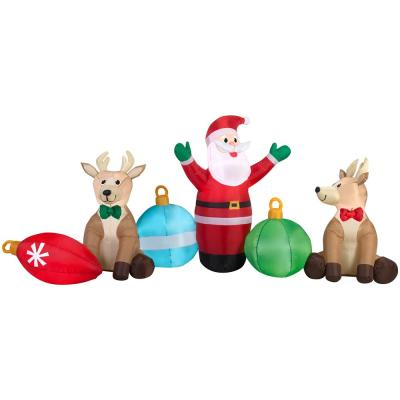 Airblown Inflatable Christmas Decoration