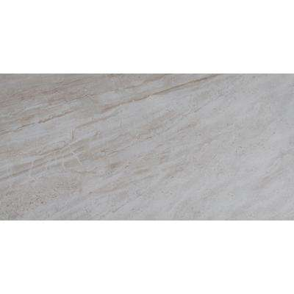 Vigo Gris 12 In X 24 Glazed Ceramic Floor And Wall Tile