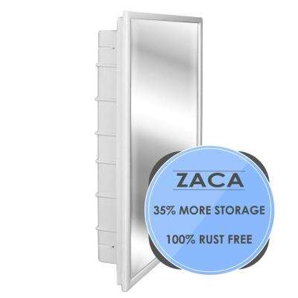 Recessed Mount Medicine Cabinets Bathroom Cabinets