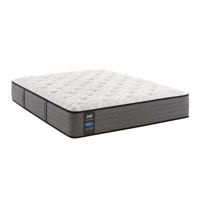 Response Performance 12.5 in. Twin Cushion Firm Tight Top Mattress