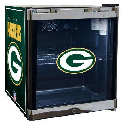 17 in. 20 (12 oz.) Can Green Bay Packers Beverage Center