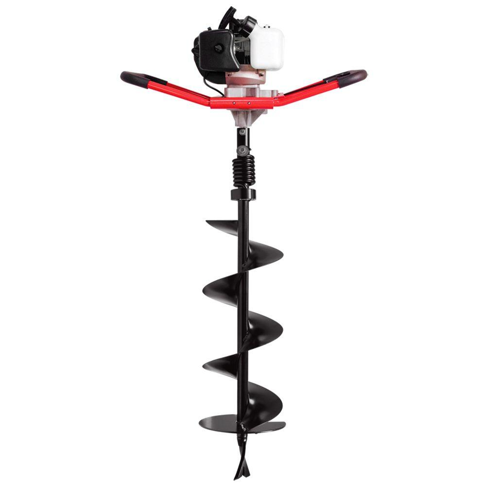 Southland 43cc Earth Auger Powerhead with 8 in. Bit