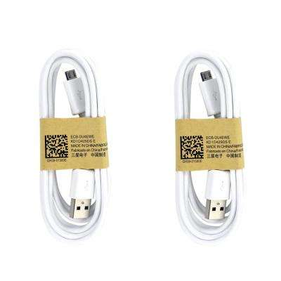 5 ft. Micro-USB Charging/Sync Data Cable (Pack of 2)