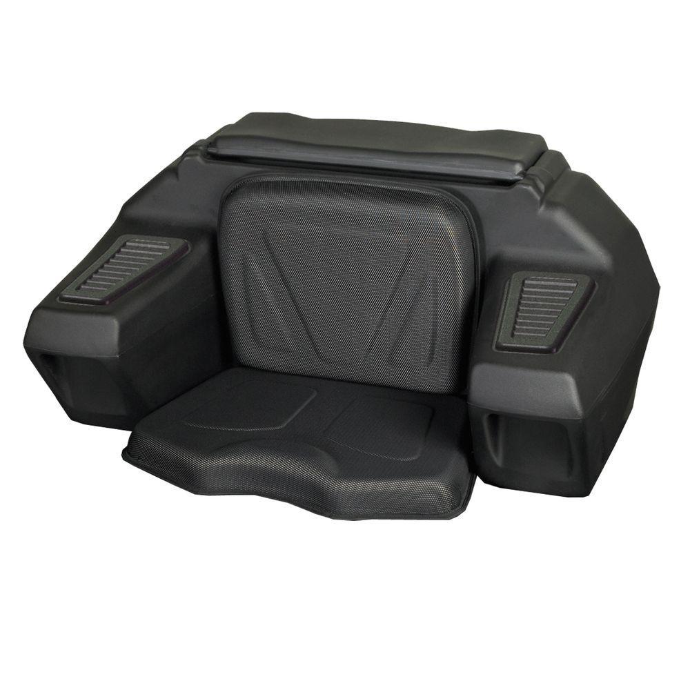 Kolpin ATV Rear Helmet Box