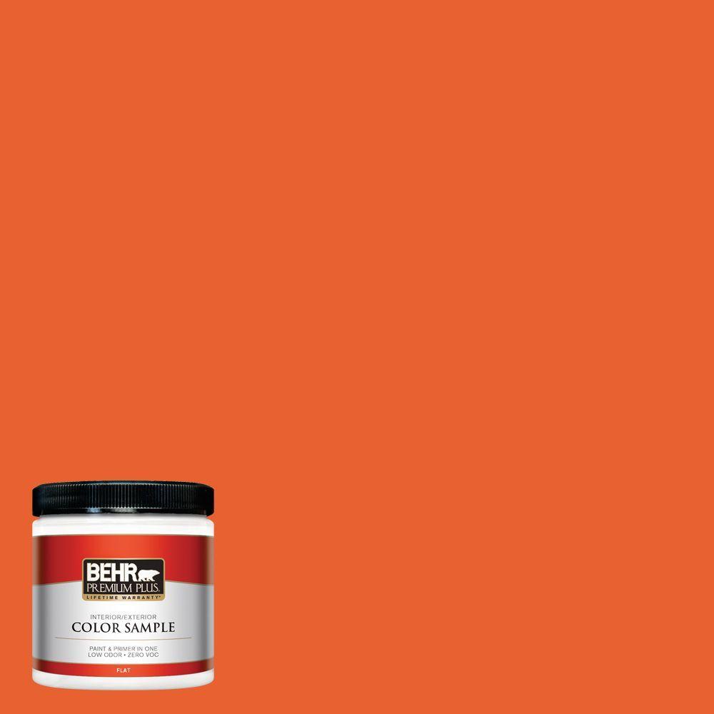 #S-G-230 Startling Orange Interior/Exterior Paint