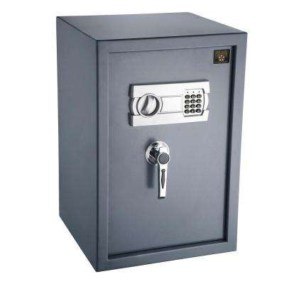 ParaGuard Deluxe Electronic Digital Safe 2.47 CF Home Security