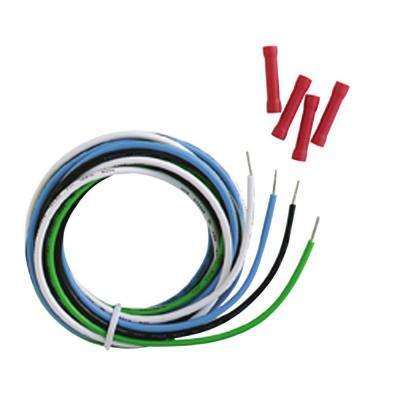 48 in. Down Rod Wire Extension Kit