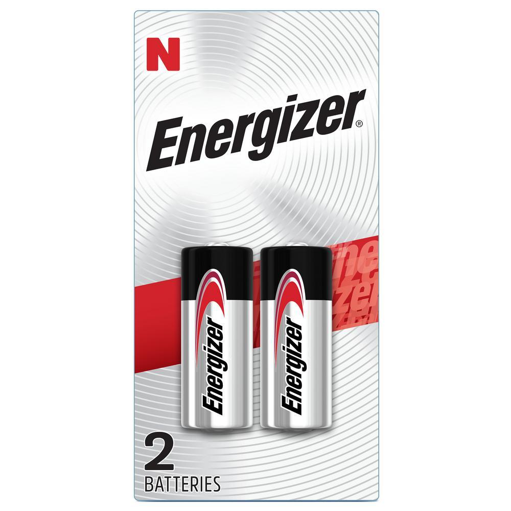 N-2pk Alkaline Battery