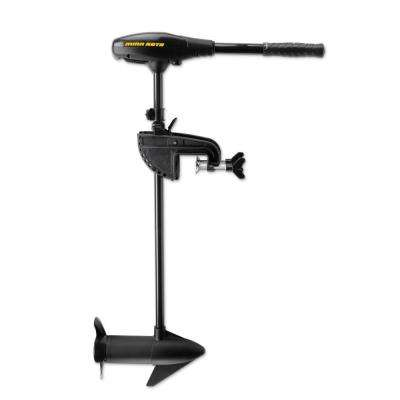 Endura Max 50 lbs. Thrust 36 in. Shaft Trolling Motor