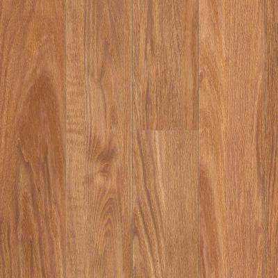 8 in. x 10 in. Laminate Sheet in Monarch Planked Alona with Virtual Design SoftGrain Finish