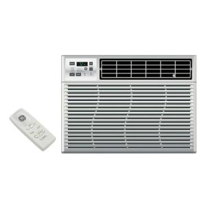 Ge Energy Star 24 000 Btu 230 Volt Electronic Room Window