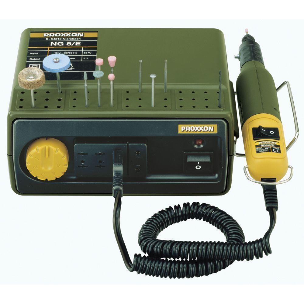 Proxxon 5 Amp Heavy Duty Transformer NG 5/E