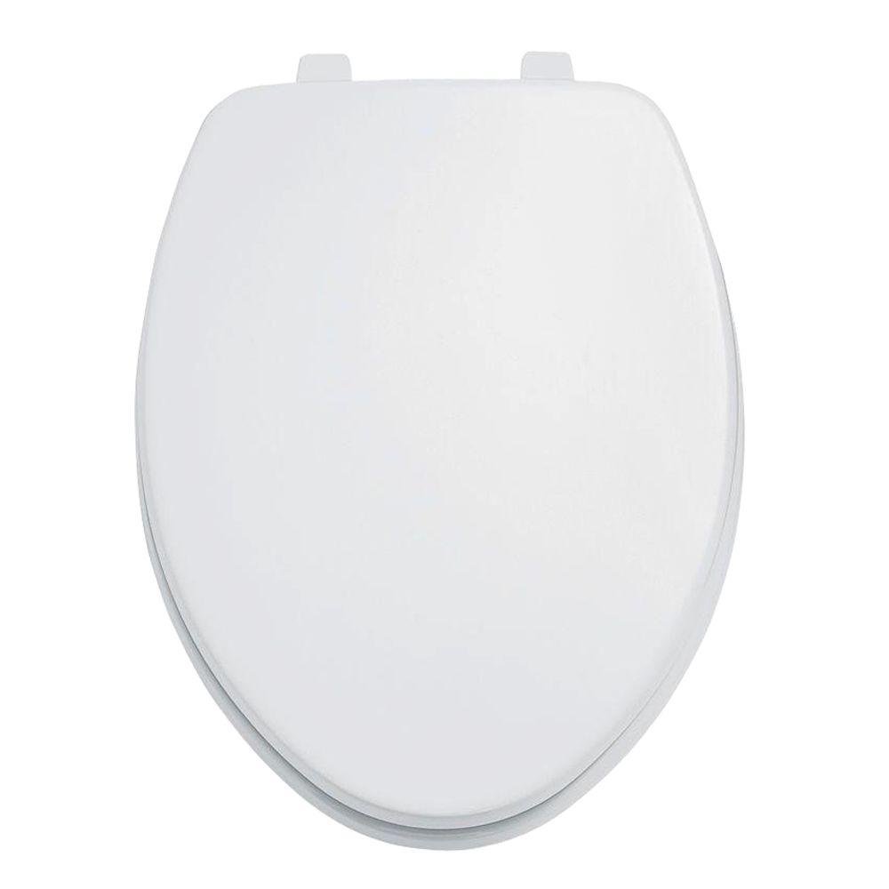 American Standard Laurel Elongated Closed Front Toilet