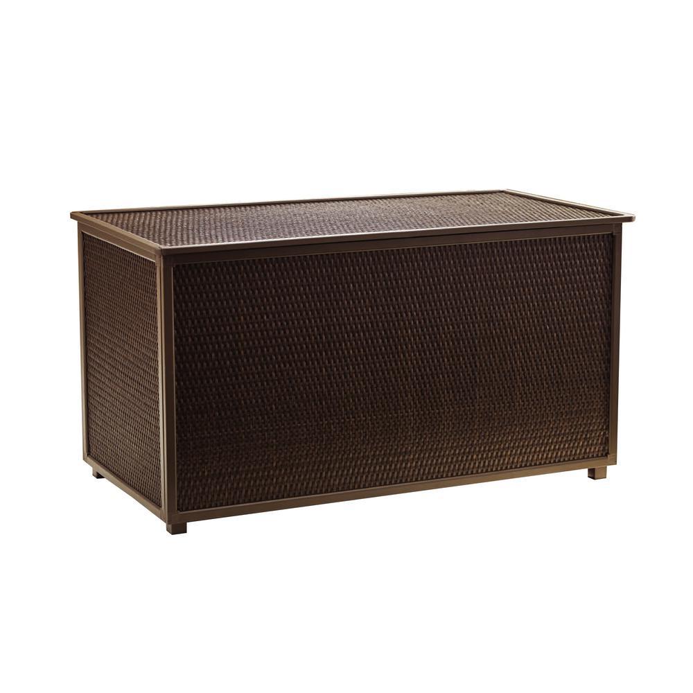 128 Gal. XL Woven Deck Box