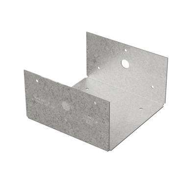 ZMAX Galvanized Half Base