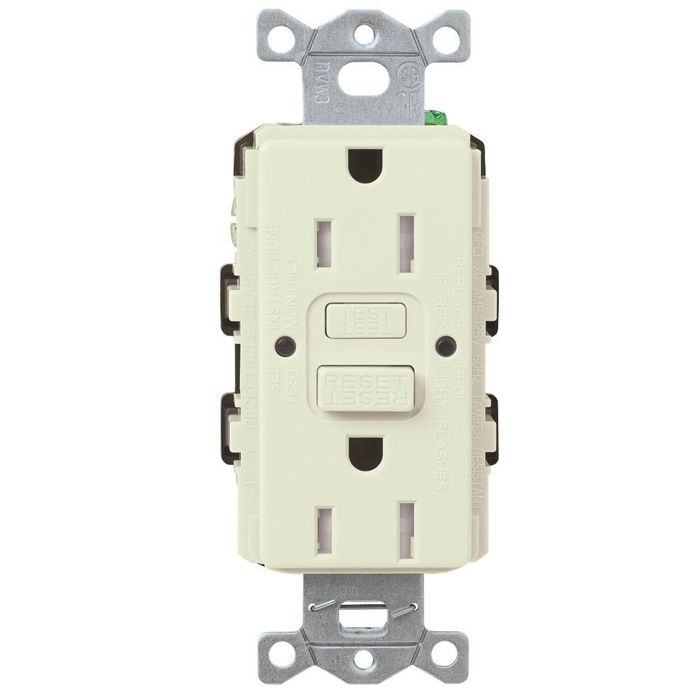 Home Depot  Amp Am Receptacle