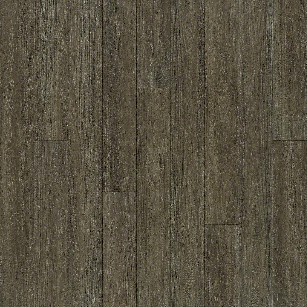 Denver 8 in. x 72 in. Firestone Resilient Vinyl Plank Flooring