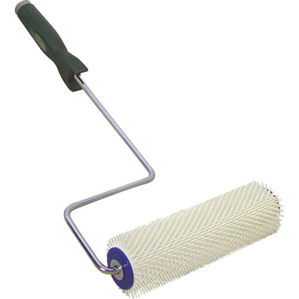 Bon Tool Spiked Roller with Handle