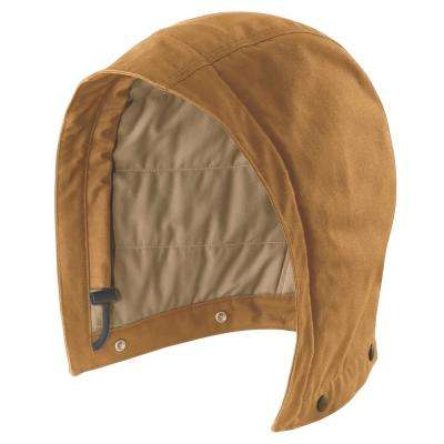 Men's FR OFA Quick Duck Brown Hood
