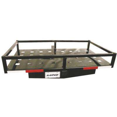 36 in. Hitch Cargo Carrier