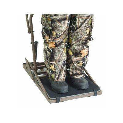 Treestand Mat Camouflage Large