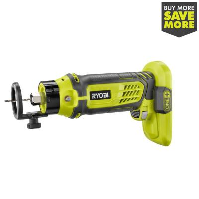 18-Volt ONE+ SPEED SAW Rotary Cutter (Tool Only)