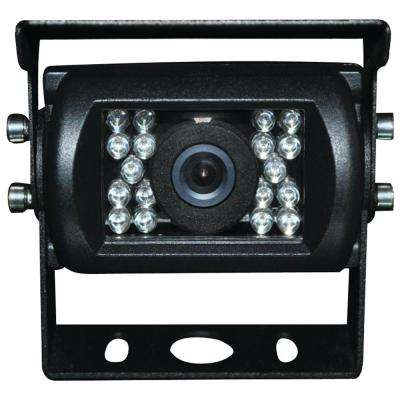 Bracket-Mount Type Night Vision Camera with Parking-Guide Line