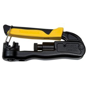 Klein Tools 9-3/4 inch Compression Crimper by Klein Tools