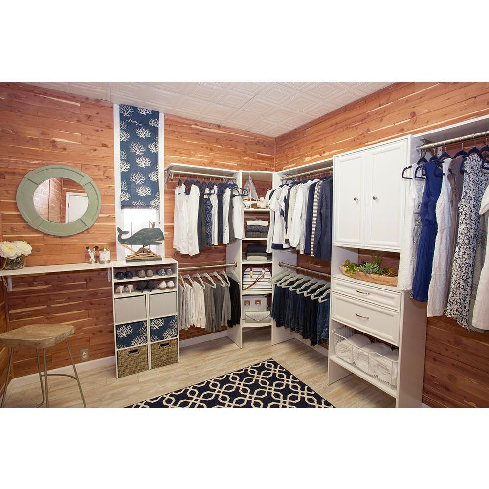 CedarSafe Aromatic Cedar Natural Closet Liner Planks. Share Share