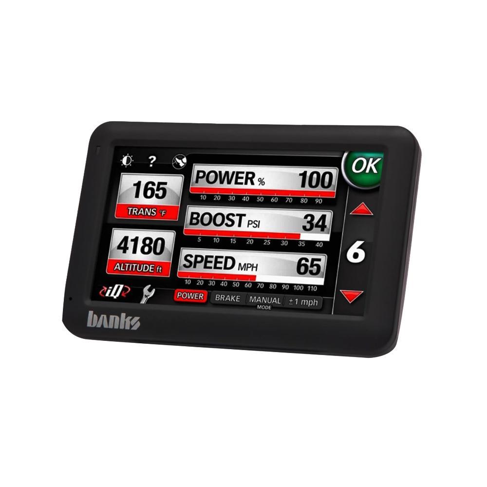 03-07 Dodge 5.9L 4.3 Monitor / Ecnmnd/SG-Tnr w/o T-Cpl